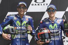 【MotoGP】 ヤマハ:第6戦 イタリアGP 予選レポート  [F1 / Formula 1]
