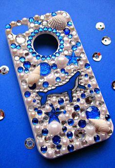 Ocean Bling iPhone Case
