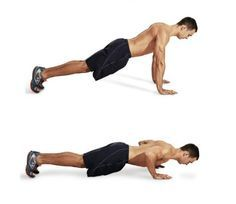 15 Best Bodyweight Exercises for Men | Muscle & Fitness