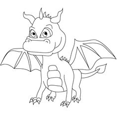 how to draw a dragon fun drawing lessons for kids adults - Drawing For Kids Images