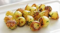 Como fazer Batata Sauté: Aprenda como fazer batata saute, também conhecida como batata salteada ou batata soute, com estas dicas do Chef Guilherme Guzela.