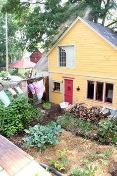 Backyard Farming Blogs