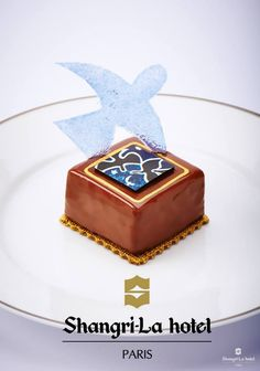 ARTea Time : Shangri-La Hotel Paris x Grand Palais • Ma Sérendipité
