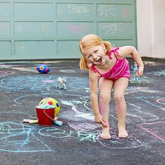 14 Fun Family Traditions to Start This Summer (via Parents.com)