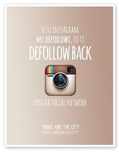 Le migliori app per ottenere più follower con gli hashtag e scoprire chi non ti segue più su Instagram e Twitter