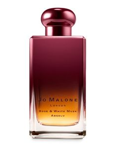 Rose & White Musk Absolu Jo Malone London perfume - a fragrância Compartilhável 2018 Aftershave, Musk Perfume, Perfume Bottles, Perfume Floral, Cologne, Celebrity Perfume, Cosmetics & Perfume, Jo Malone, Smell Good