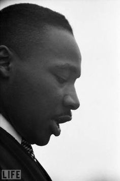 One of the most inspirational people in history. Martin Luther King, He had a dream and the dream came true....
