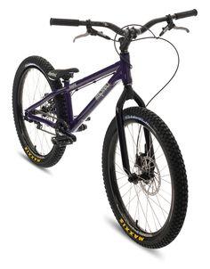 Inspired Fourplay Pro Bike - Inspired Bicycles