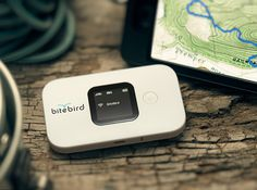 Take your Wi-Fi with you  Traveling with Wi-Fi --- Homepage - Bitebird