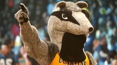 15 Worst Mascots in the 2015 NCAA Tournament///  Go anteaters!