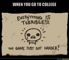 The struggle is real!!