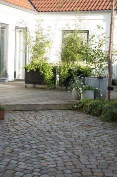 Våra rullande odlingslådor är med i en artikel på Houzz! - Arkitektens Trädgård