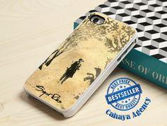 Sigur Ros Beauty iPhone 4,4s,5,5s,5c,6,6 plus,Samsung S3,S4,S5,iPod 4.5 Case