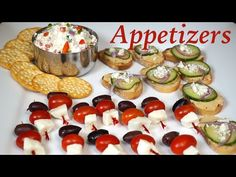 Our party planning expert Mike shows you how to save time and stress less while still impressing your guests this holiday! Please See Sam's Club Appetizers H. Quick Appetizers, Cheese Appetizers, Finger Food Appetizers, Appetizer Dips, Appetizers For Party, Appetizer Recipes, New Years Eve Food, Antipasto Platter, Best Party Food