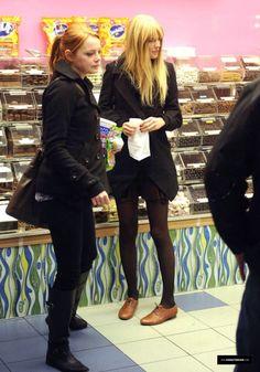 Baskin Robins: Frye Dorado Riding Boots