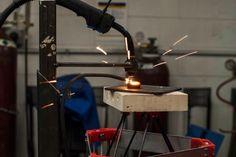 Print3d World: Científicos de la Universidad de Míchigan crean una impresora 3D de metal por 1500$