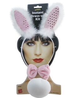 4.99 Bunny kit