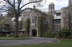 Skylands Manor, Ringwood NJ