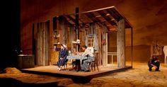 http://diederich.mar - diederich.marquet... --- #Theaterkompass #Theater #Theatre #Schauspiel #Tanztheater #Ballett #Oper #Musiktheater #Bühnenbau #Bühnenbild #Scénographie #Bühne #Stage #Set