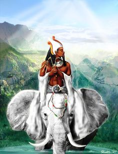 Obatala, | Obatala 229x300 OBATALA Ifa and the Chief of the Spirit of the White ...