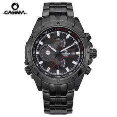 Like and Share if you want this  fashion casima Men Quartz Watches Men's Luxury Wrist Watch Big Brand Chronograph Watch Luminous Clock Steel military waterproof     Tag a friend who would love this!     FREE Shipping Worldwide     Buy one here---> https://shoppingafter.com/products/fashion-casima-men-quartz-watches-mens-luxury-wrist-watch-big-brand-chronograph-watch-luminous-clock-steel-military-waterproof/