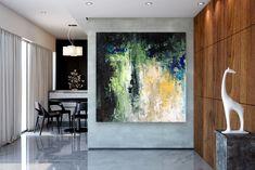 Large Abstract Painting,Large Abstract Painting on Canvas,texture art painting,original abstract,livingroom decor art FY0067