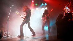 Motörhead, 1977
