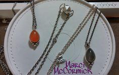 My Pandora Necklaces