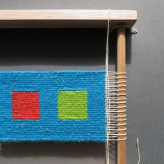 The blog of designer Patricia Cantos with thoughts and ideas on knitting and crochet and other fibre crafts.