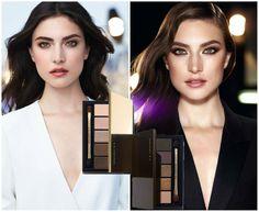 Осення коллекция макияжа Кларанс 2015 Clarins Pretty Day & Night Fall 2015 Makeup Collection