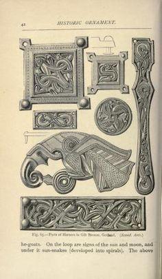 Historic ornament, treatise on decorative art a... viac dielov! Published 1897-1909 [v. 1, 1909] Topics Decoration and ornament -- History, Architecture -- History, Decoration and ornament