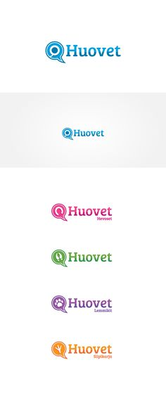Logo for upcoming vet software (2015) | www.sinijurva.com