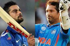 वनडे रैंकिंग में कोहली बने नंबर वन , तोड़ा सचिन का 20 साल पुराना रिकॉर्ड | Punjab Kesari (पंजाब केसरी)