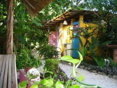 MEXICO, Valladolid (near Chichen Itza): Hostel La Candelaria, $10 female dorm; VERY highly reviewed