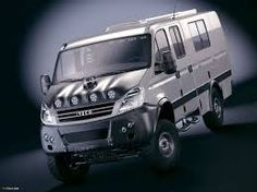 Image result for iveco 4x4