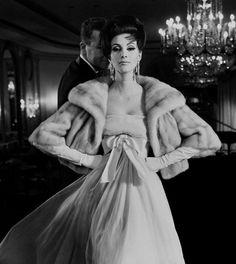 Wilhelmina| 1962