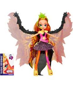 My Little Pony Sunset Shimmer Time to Shine Doll.