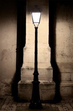 L'empire des lumières - photographie ombre et lumière | Ludimaginary