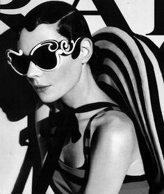 Prada Eyewear Campaign