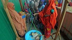 Epidemia de cólera e diarreia matou mais de 500 pessoas na Somália desde janeiro