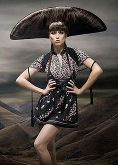Avant-Garde Hair Designs Photos 1 - Avant-Garde Hair Designs pictures, photos, images