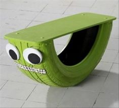Mecedora on 1001 Consejos  http://www.1001consejos.com/social-gallery/mecedora