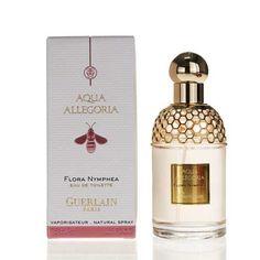 Aqua Allegoria Flora Nymphea Perfume by Guerlain