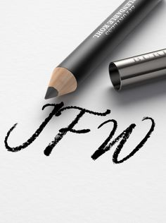 A personalised pin for JFW. Written in Effortless Blendable Kohl, a versatile, intensely-pigmented crayon that can be used as a kohl, eyeliner, and smokey eye pencil. Sign up now to get your own personalised Pinterest board with beauty tips, tricks and inspiration.