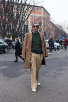 Milan Fashion Week - That's Love