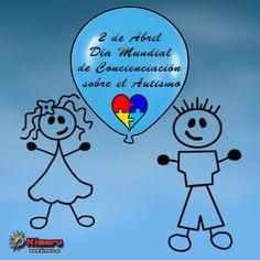 Dia Mundial Concienciacion Sobre el Autismo 2014