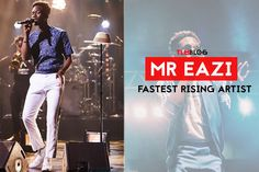 Is Mr Eazi the fastest rising Afrobeats Artist in History?