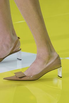 Louis Vuitton ~ Spring 2013 Shoes | Paris Fashion Week