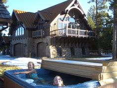 Sept Weekend . . .House vacation rental in Sunriver from VRBO.com! #vacation #rental #travel #vrbo