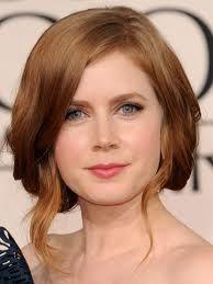 Amy Adams hair